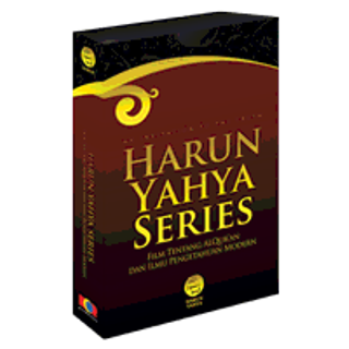 Harun Yahya - Rahasia Materi