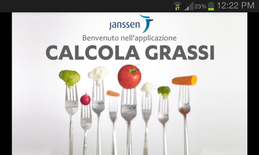 Calcola Grassi