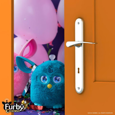 Furby casa su casa Check out the Furby Connect World app for the newest tune