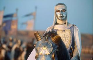 Baldwin IV – Vị vua hủi vĩ đại của Jerusalem (Cảnh trong bộ phim Kingdom of Heaven).