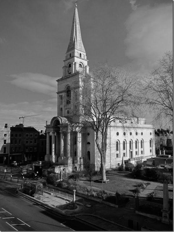 Spitalfields Life Church