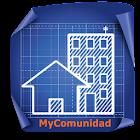MyComunidad icon