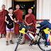 20 de Octubre. 12 horas en el Tibet. Capitulo 1. BIRMANIA.