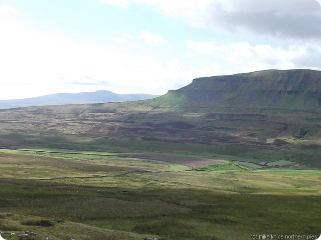 ingleborough and penyghent