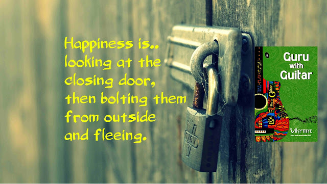 Do people close doors at you do this for happiness for Door quotes funny