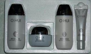 Mỹ phẩm Ohui Bộ mini Ohui Age Prevention