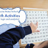 Fun Math Activities for Learning Numbers 20 to 99
