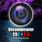 Training Dreamweaver CS5 & 5.5 icon