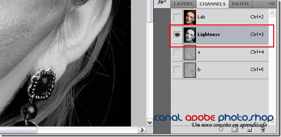 Contraste de fotos No modo Lab Color 0002