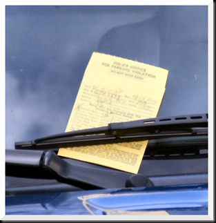 parkingticket