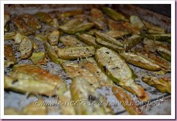 Zucchine gratinate (6)