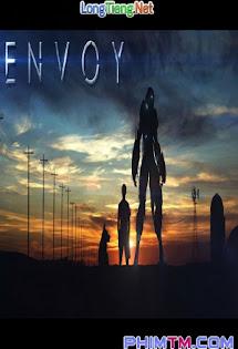 Sứ Giả - Envoy