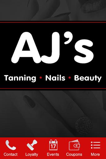 AJ's Studios