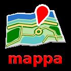 Marmaris Offline mappa Map icon