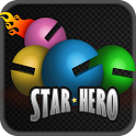 Star Hero: A family party game icon