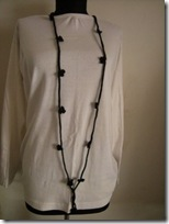 crochet necklace 17
