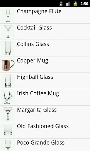 玩免費生活APP 下載IBA Cocktails app不用錢 硬是要APP