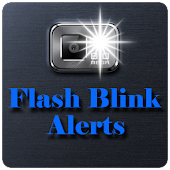 Flash Blink: Call/Notification