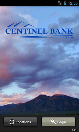 Centinel Bank - Mobile Banking