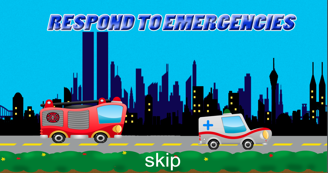 FireRescue32- screenshot