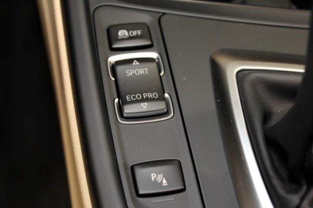 Nội thất xe BMW 420i Convertible new model 014