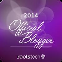 祖先内幕innay是一名官方roottech 2014年博主