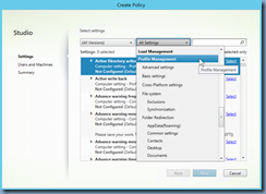 Terence Luk: Configuring Citrix Profile Management 5 2 0 for XenApp