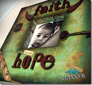 faith and hope frame andy skinner 2