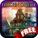Hidden Object: Haunted House 2 icon