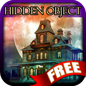 Hidden Object: Haunted House 2 for PC and MAC