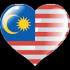 Malaysia Radio Music & News icon