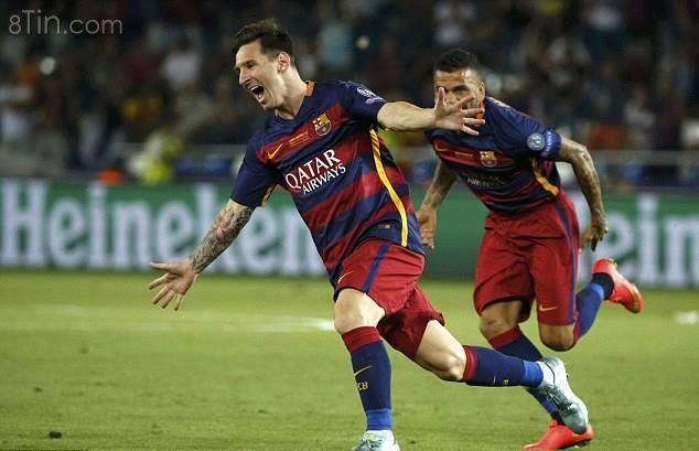 10 cầu thủ nhận lương cao nhất La Liga $$$
