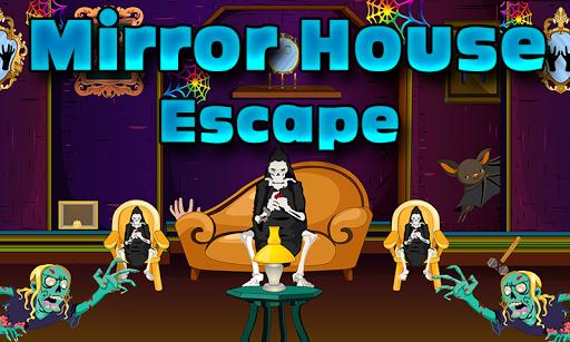 440-Mirror House Escape