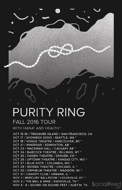 new dates for our fall tour are listed below tickets are available