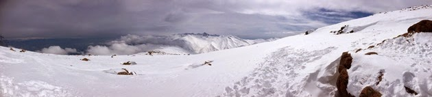 Mt.Apherwat_Gulmarg
