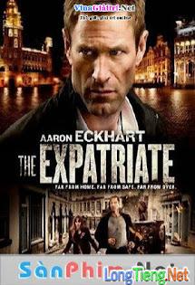 Giải Cứu -  The Expatriate  Vietsub