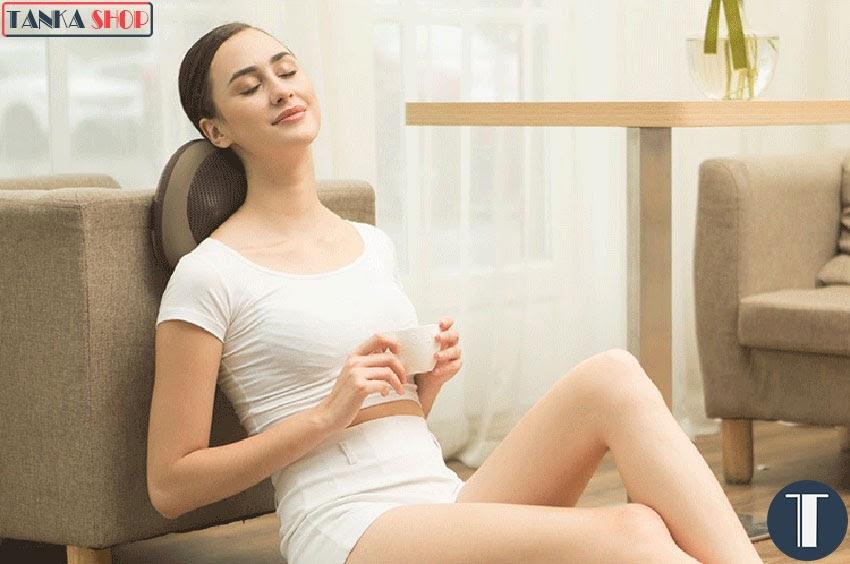 CAR & HOME Massage Pillow FP-8028