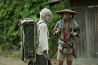 Mushishi The Movie Live Action