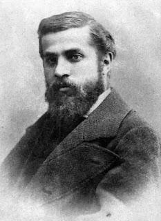 Antoni Gaudí, một con người cô đơn, một thiên tài của Chúa