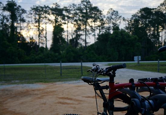 Flagler Beach Florida Bike Trails