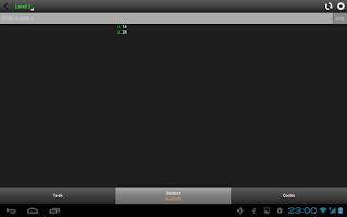 Screenshot of ENcodes