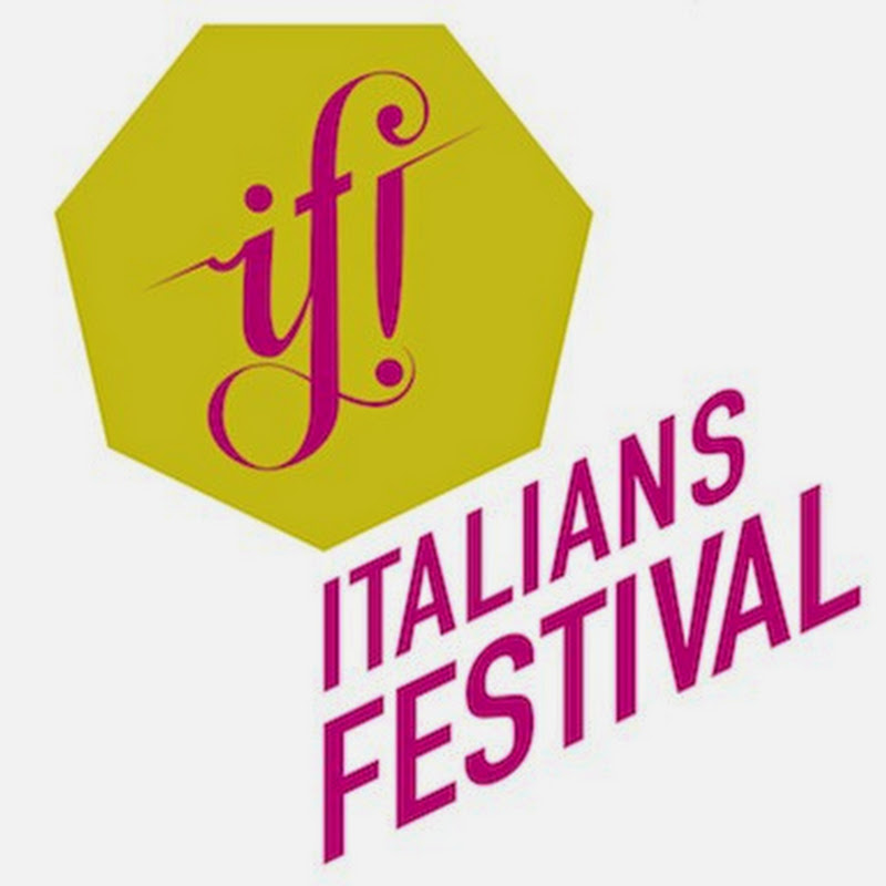 3,2,1... Al via IF! Italians Festival