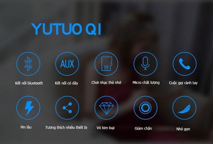 YUTUO Q1
