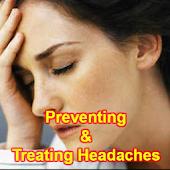 Preventing Headaches Migraines