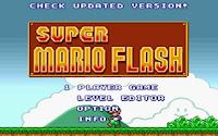 Super Mario Games 2018