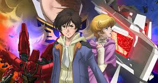 Hình Ảnh Mobile Suit Gundam Unicorn RE:0096