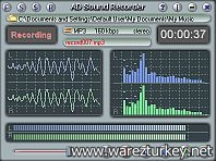 Adrosoft AD Sound Recorder 5.7.3