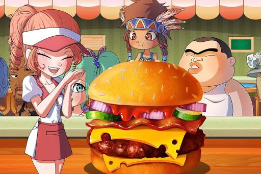Burger House 2- screenshot thumbnail