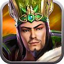 龍紋三國 mobile app icon