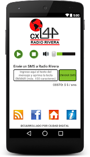 Radio Rivera- screenshot thumbnail